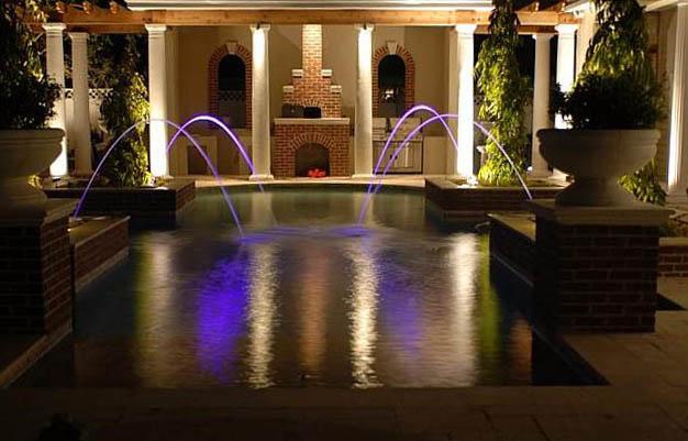 Orlando Landscape Lighting Contractor Orlando Florida